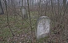Penyige izraelita temető