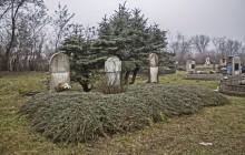 Izraelita temetők: Kisar