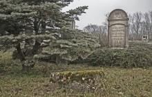 Kisar izraelita temető
