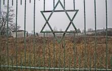 Izraelita temetők: Fehérgyarmat