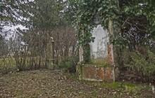 Nábrád izraelita temető