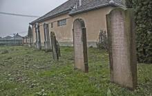 Kérsemjén izraelita temető