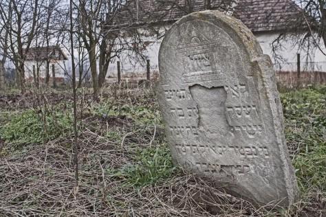 Izraelita temetők: Gyügye