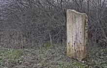 Izraelita temetők: Szamossályi