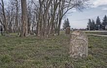 Izraelita temetők: Kisnamény