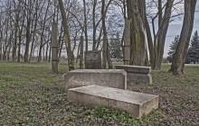 Kisnamény izraelita temető