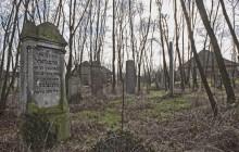 Fülesd izraelita temető