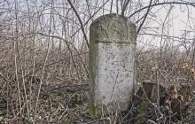 Tiszakóród izraelita temető