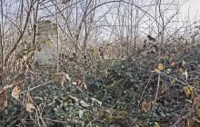 Izraelita temetők: Tiszakóród