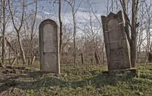 Tiszacsécse izraelita temető