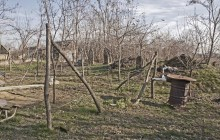 Izraelita temetők: Tiszacsécse