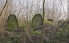 Botpalád izraelita temető