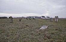 Izraelita temetők: Rozsály