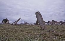 Rozsály izraelita temető