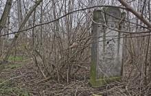 Izraelita temetők: Csengersima-Nagygéc