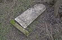Csengersima-Nagygéc zsidótemető