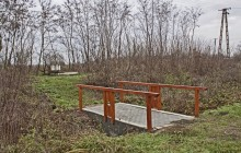 Csengersima-Nagygéc izraelita temető
