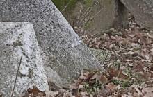 Izraelita temetők: Rápolt