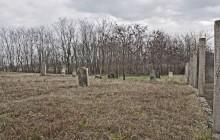 Nyíregyháza 3 (Oros) zsidótemető