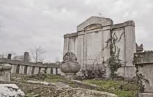Nyíregyháza 1-2 zsidótemető