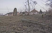 Nyírmeggyes izraelita temető