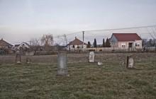 Izraelita temetők: Nyírmeggyes