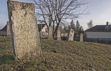 Izraelita temetők: Ópályi
