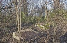 Izraelita temetők: Géberjén (Győrtelek-külterület)