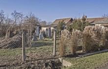 Túnyogmatolcs izraelita temető
