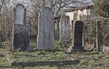 Izraelita temetők: Túnyogmatolcs