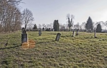 Izraelita temetők: Szamoskér 1-2