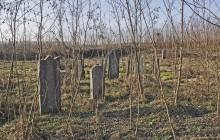 Nagydobos izraelita temető