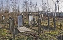 Izraelita temetők: Nagydobos