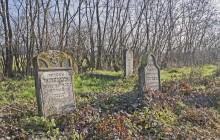 Izraelita temetők: Nagyvarsány