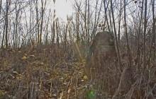 Jánd izraelita temető