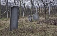 Tákos 1-2 izraelita temető
