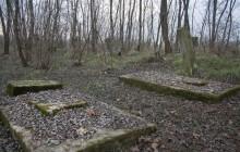 Barabás izraelita temető