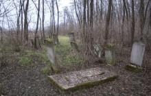 Izraelita temetők: Barabás