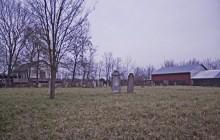 Gergelyiugornya izraelita temető