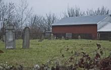 Izraelita temetők: Gergelyiugornya