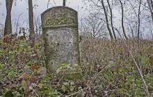 Izraelita temetők: Lónya
