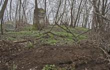 Izraelita temetők: Fényeslitke