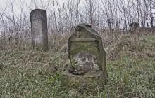 Szabolcsveresmart izraelita temető
