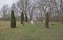 Izraelita temetők: Lövőpetri