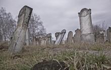 Tiszalök 1 izraelita temető