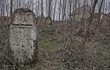 Vasmegyer izraelita temető