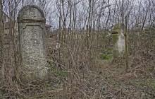 Izraelita temetők: Vasmegyer
