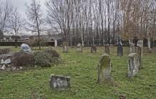 Apagy izraelita temető