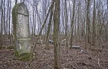 Magy izraelita temető