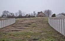 Izraelita temetők: Máriapócs